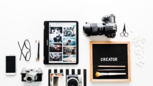Marketing Firm photographer, designer, creator