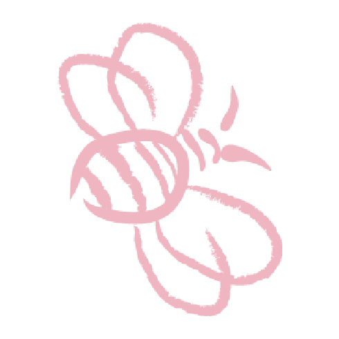 LadyBee Co Icon